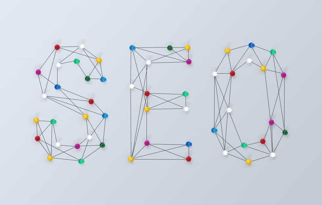 SEO – 5 tidlösa tips för en långsiktig webbstrategi