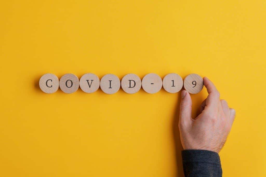 Covid-19 – våra rutiner och åtgärder